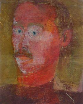 """Sjoerd de Vries """"Bar""""  2009"""